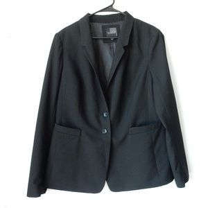 Black blazer by The Limited